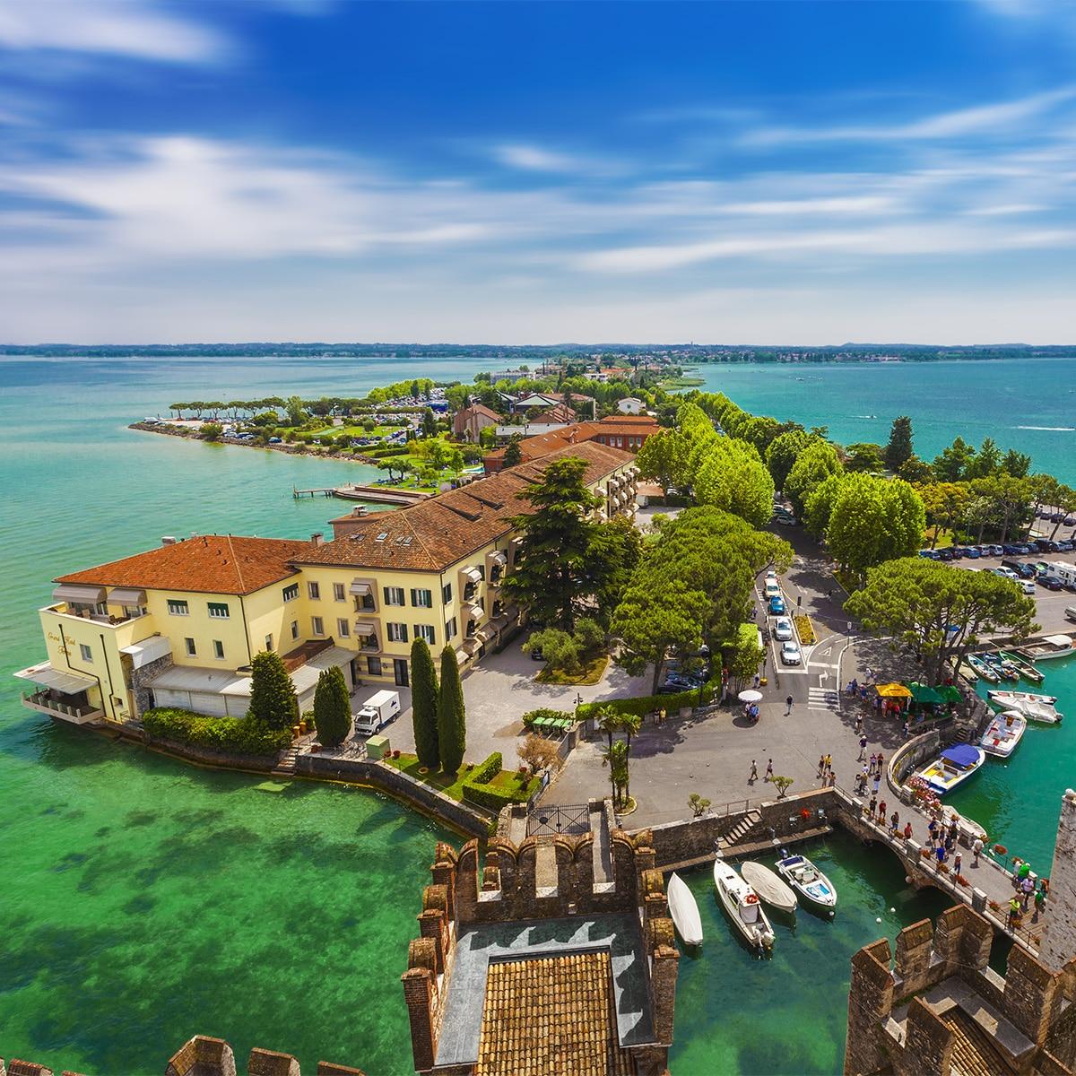 Lake Garda & Verona