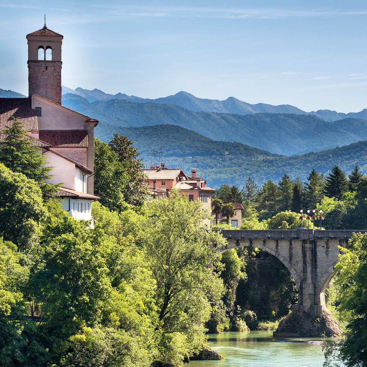 Friuli & Slovenia